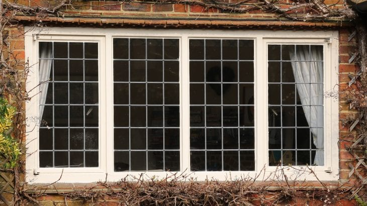 Why Coloured uPVC Windows Don't Last
