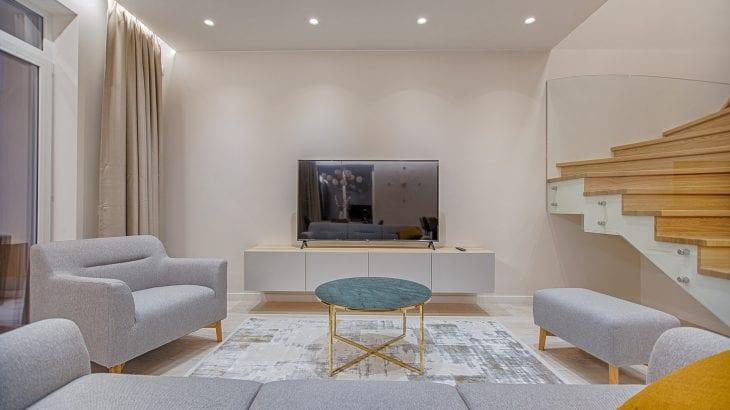 Modernist Interior Design Ethos