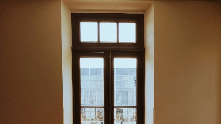 What are Aluminium Casement Windows?