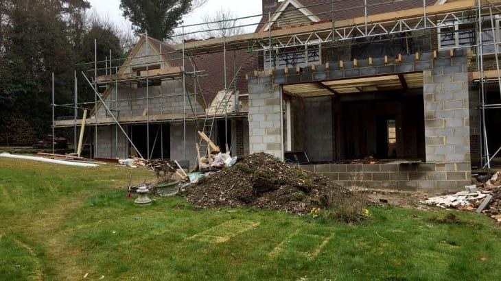 New Showhome in Ashtead, Surrey