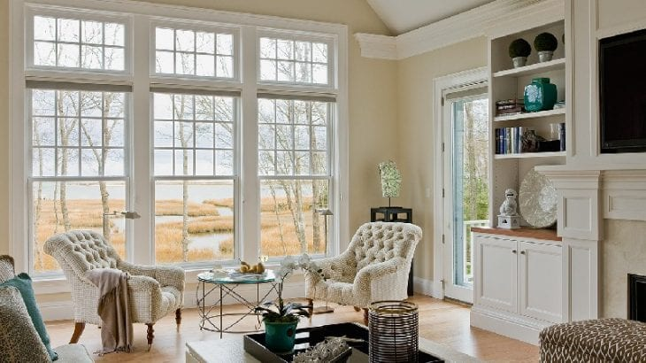 Designing Windows and Doors for Summer-Ready Style