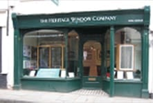 Surrey Windows Showroom
