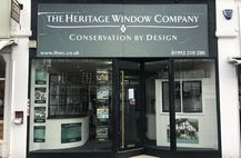 Essex Windows Showroom